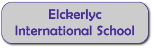 Elckerlyc International School